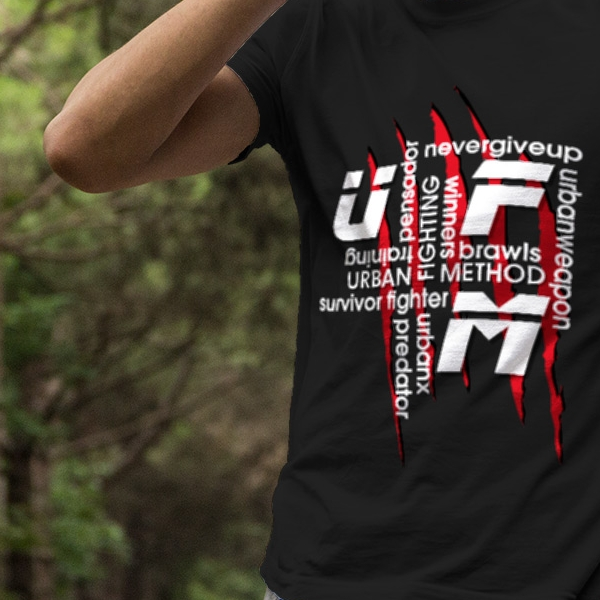 UFM - Urban Fighting Method